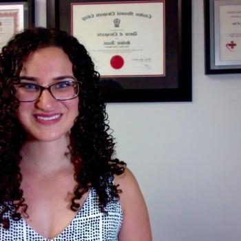 Dr. Sabine Anani-Booth